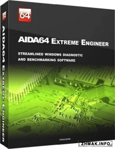 AIDA64 Extreme / Engineer Edition 4.20.2820 Beta Rus