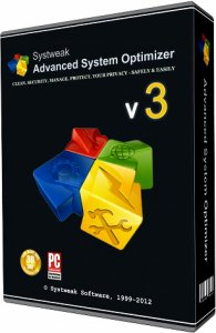 Advanced System Optimizer 3.5.1000.15822 Final (2014) RUS
