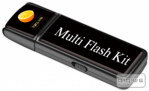 Multi Flash Kit v.4.3.4 (2014/ENG/RUS)