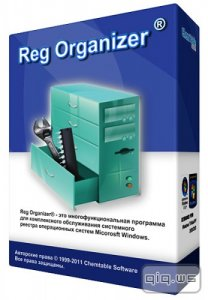 Reg Organizer 6.34 Final RePacK & Portable by KpoJIuK