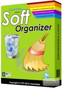 Soft Organizer 3.33 Final RePacK by D!akov