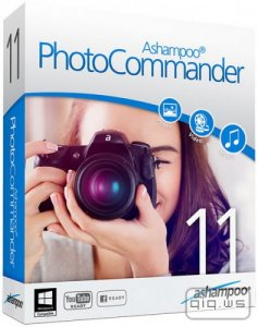 Ashampoo Photo Commander 11.1.2 RePacK & Portable by KpoJIuK