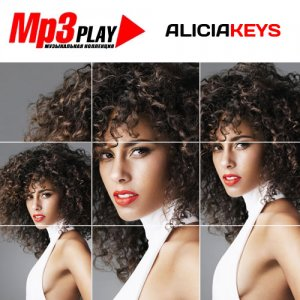 Alicia Keys - Mp3 Play (2014)