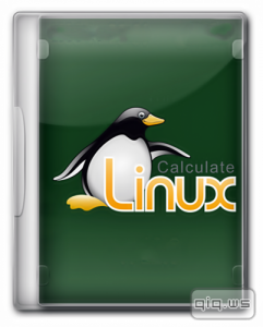 Calculate Linux 13.11.1 [x86-64, i686] 6xCD, 6xDVD