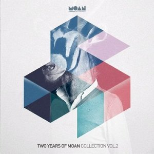 2 Years Of Moan Collection Vol.2 (2014)