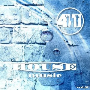 41 House Music vol. 2 (2014)
