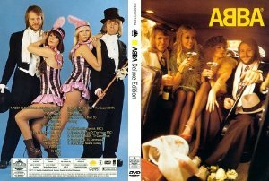 ABBA - Deluxe Edition (1975 / 2012) DVD5