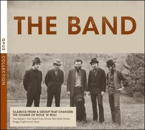 The Band - Collected (2013) MP3