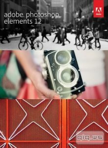 Adobe Photoshop Elements 12.1.49334 Final (ML|RUS)