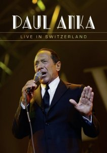 Paul Anka: Live in Switzerland (2013) BDRip 1080p