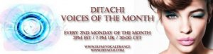 Ditachi - Voices of March 2014 (2014-03-10)
