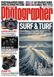 Amateur Photographer - 15 February 2014 (UK)