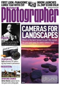 Amateur Photographer - 25 January 2014 (UK)