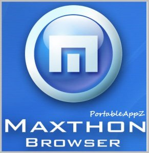 Maxthon Cloud Browser 4.3.2.1000 Stable Portable