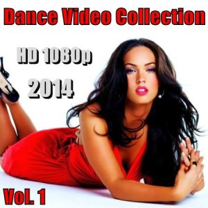 Dance Video Collection Vol. 1 (2014) HD 1080p