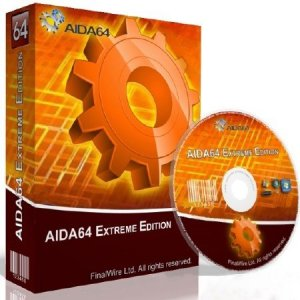 AIDA64 Extreme Edition 4.20.2827 Beta