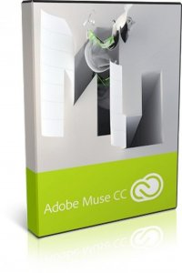 Adobe Muse CC 7.2 Build 232