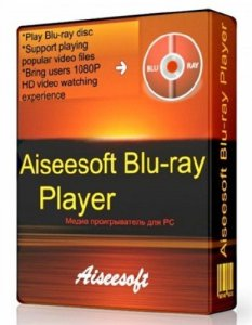 Aiseesoft Blu-ray Player 6.2.50.22938 Rus Portable