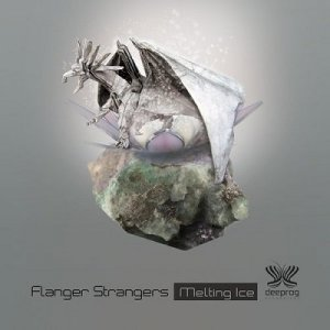 Flanger Strangers - Melting Ice (2014)