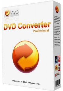 Any DVD Converter Professional 5.5.7