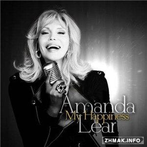 Amanda Lear - My Happiness (2014)