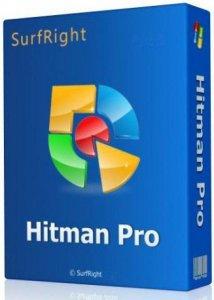 Hitman Pro 3.7.9.212 (2014) RUS