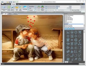 EximiousSoft Banner Maker 5.25