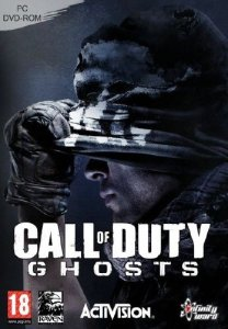 Call of Duty: Ghosts (v1.0/2013/RUS/ENG) RePack от SEYTER