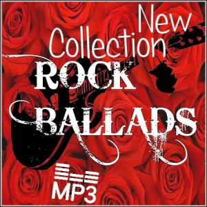 New Collection Rock Ballads (2014)