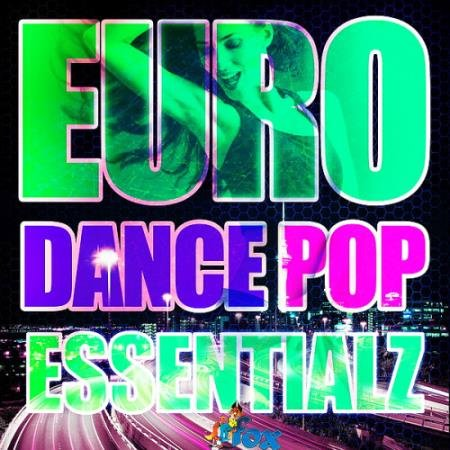 VA -Dance Euro Clouds Stars (2014)