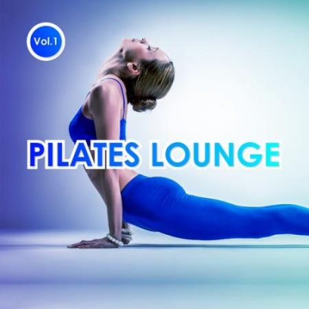 VA -Pilates Lounge (2014)