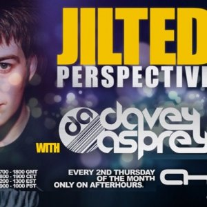 Davey Asprey - Jilted Perspective 036 (2014-07-10)