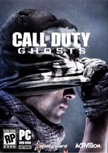 Call of Duty: Ghosts (Update 14/2013/RUS) Rip от R.G. ReStorers