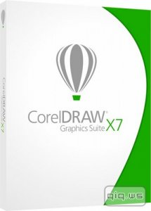 CorelDRAW Graphics Suite X7 17.1.0.572 Special Edition (ML/RUS) *Upd.22.07.2014*