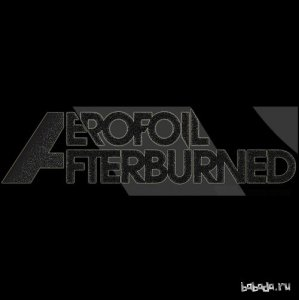 Aerofoil - Afterburned (2014-07-24)