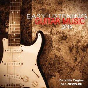 All Stars – Easy Listening Guitar Music (2014)