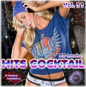 Hits Cocktail Vol.11 (2014)