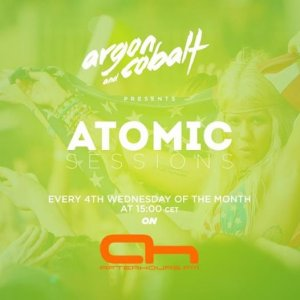 Argon & Cobalt - Atomic Sessions 012 (2014-08-27)
