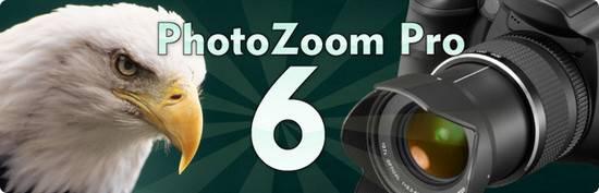 Программа PhotoZoom Professional, которую можно бесплатно скачать на cwer.w