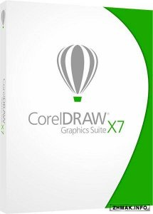 CorelDRAW Graphics Suite X7 17.2.0.688 (MUL/RUS)