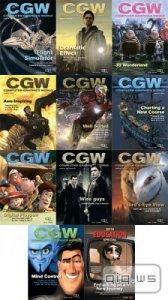 Computer Graphics World (2010)