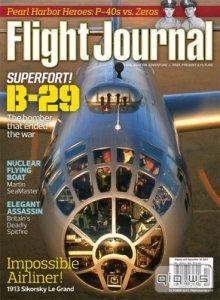 Flight Journal - October 2013