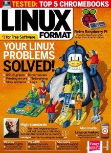Linux Format №10 (October 2014) UK