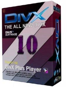 DivX Plus 10.2.3 Build 10.2.1.128