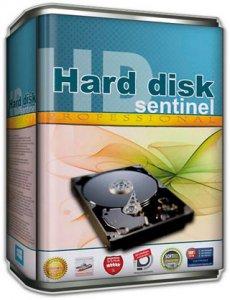 Hard Disk Sentinel Pro 4.50.9c Build 6845 Beta