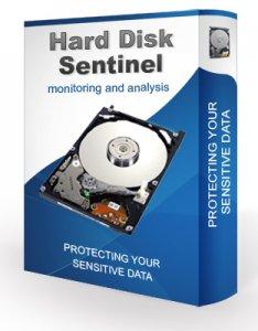 Hard Disk Sentinel Pro 4.50.9c Build 6845 Repack by Samodelkin