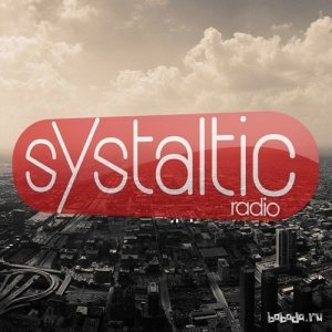 1Touch - Systaltic Radio 025 (2014-09-10)