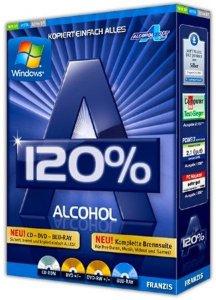 Alcohol 120% 2.0.3.6839 Final Retail