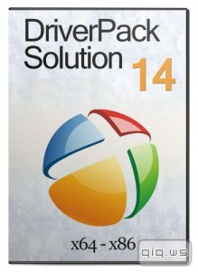 DriverPack Solution 14.9 R419 DVD 5 (х86/х64/ML/RUS/2014)