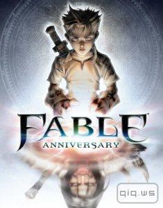 Fable Anniversary (2014/RUS/ENG/MULTI10/Steam-Rip by GameWorks)